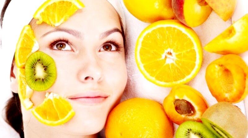 Κρέμες προσώπου με φρούτα εποχής-1