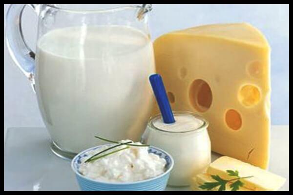 γαλακτοκομικά χαμηλά σε λιπαρά(1)-