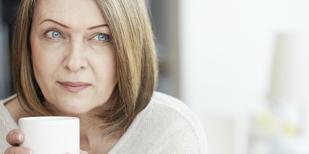 Μη φοβάστε την εμμηνόπαυση