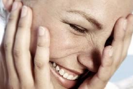 Το γέλιο κανεί πολύ καλό