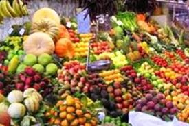 ξηροί καρποί,λαχανικά και Φρούτα κατά του οξειδωτικού στρες