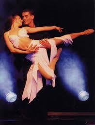 Ο χορός κάνει καλοοοοο!!!