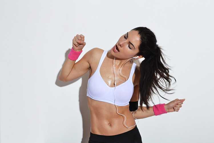 Κάψε θερμίδες γρήγορα, κάνοντας ασκήσεις