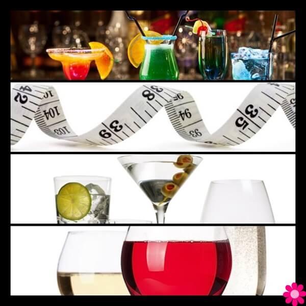 Θερμιδομετρητής ποτών