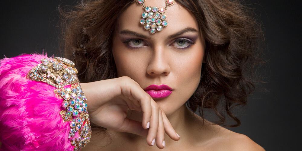 μάσκες ομορφιάς από την Ινδία