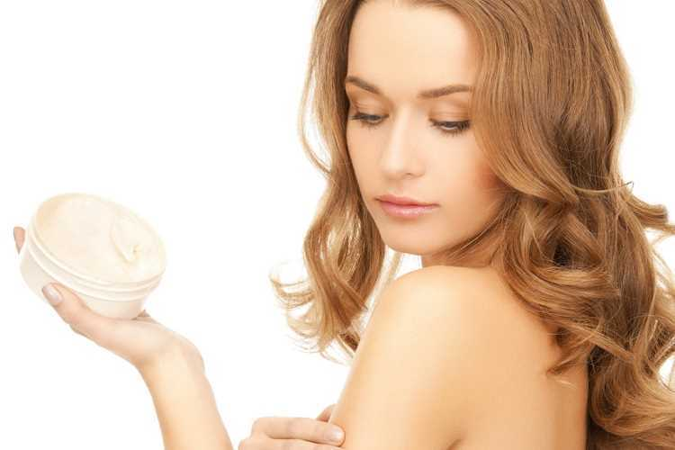 Αφυδατωμένο δέρμα & η θεραπεία του