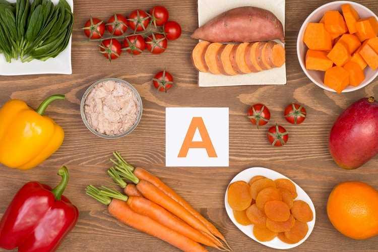 Βρείτε τις βιταμίνες που χρειάζεστε ανάλογα με τον τρόπο ζωής σας