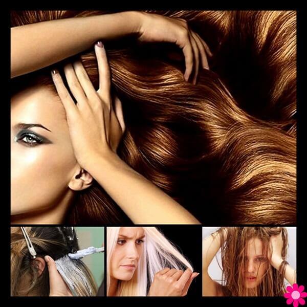 Μυστικά μυστικά για λαμπερά υγιή μαλλιά(1)-