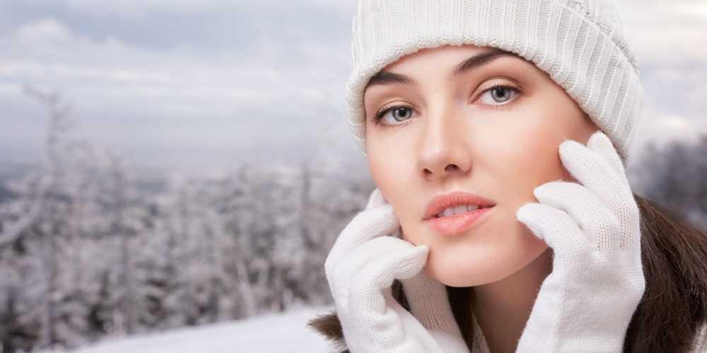 Σκασμένο δέρμα το χειμώνα;Σου έχω τη λύση!