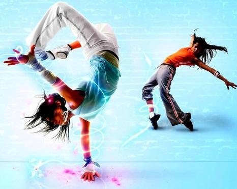 Γυμνάσου… χορεύοντας!