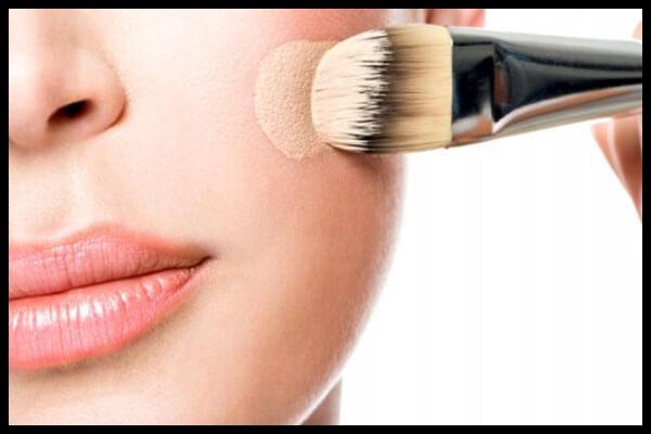 makeup(1)