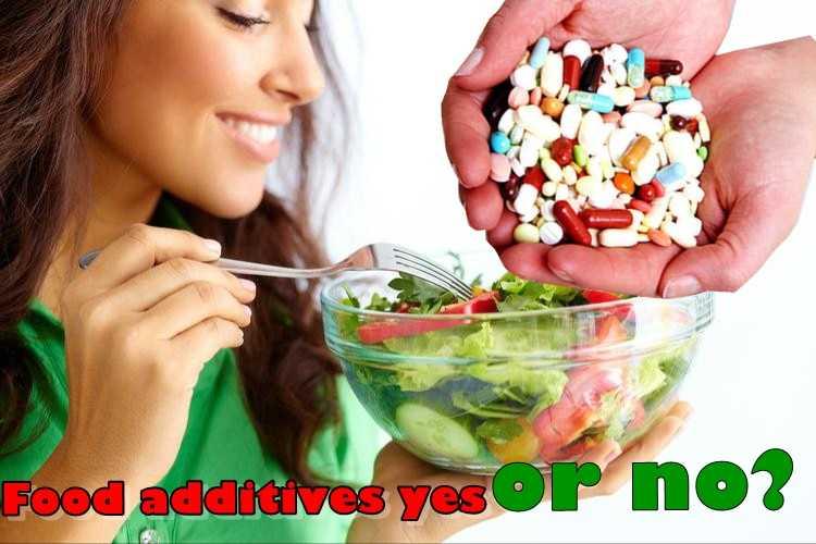 Συμπληρώματα διατροφής ναι η όχι
