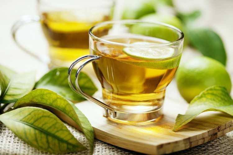 Αλτσχάιμερ και άνοια τέλος!Με πράσινο τσάι!
