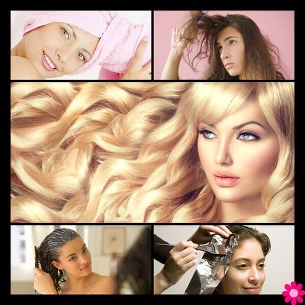Φροντίδα μαλλιών στο σπίτι(1)-