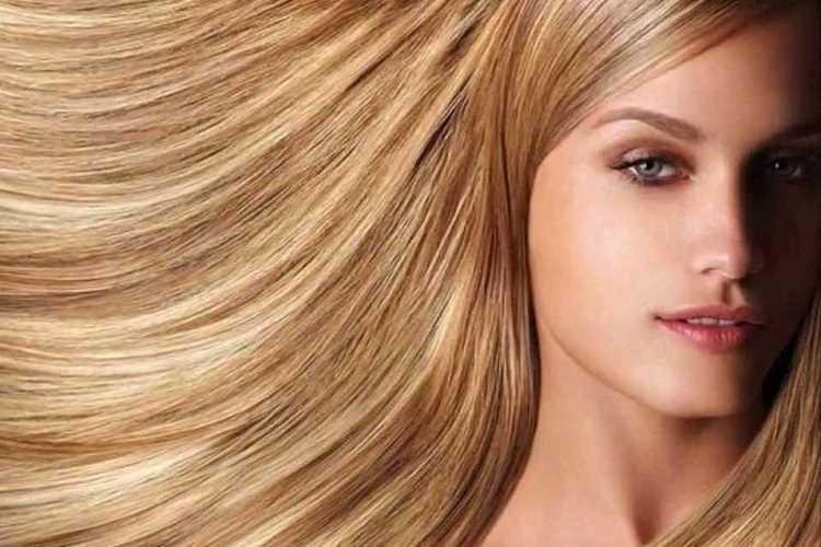 Μυστικά για γερά μαλλιά