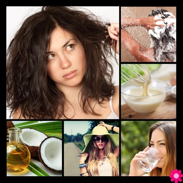 tips για ξηρά και ταλαιπωρημένα μαλλιά(1)-