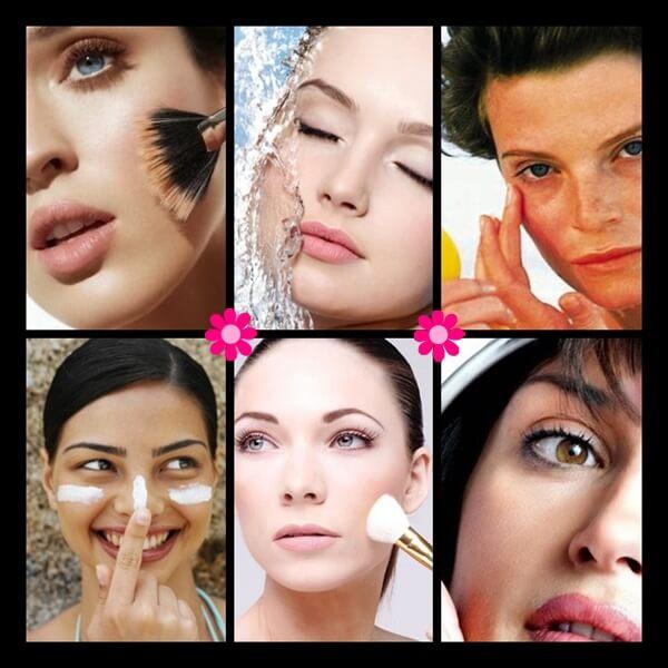 Σωστή φροντίδα για ευαίσθητο δέρμα