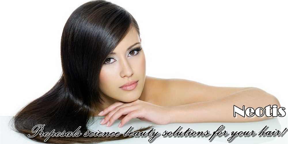 Προτάσεις επιστήμης λύσεις ομορφιάς για τα μαλλιά σας!