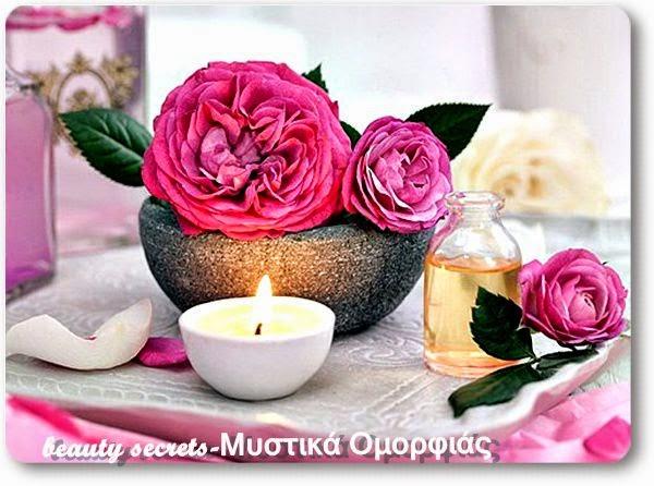 Αποτελεσματικές θεραπείες ομορφιάς με αιθέρια έλαια!