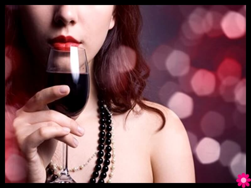 Κόκκινο κρασί: το κλειδί για την αντιγήρανση και την υγεία!