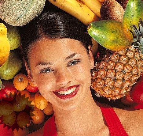 «Ταΐστε» το δέρμα σας