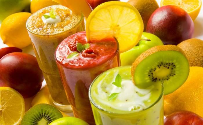 5 συνταγές για νόστιμα και υγιεινά Smoothies