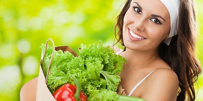 Χορτοφαγική διατροφή:Τα οφέλη της για την υγεία!