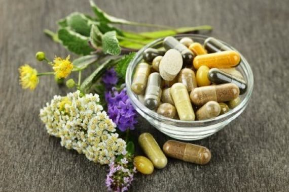 Φαρμακείο η φύση