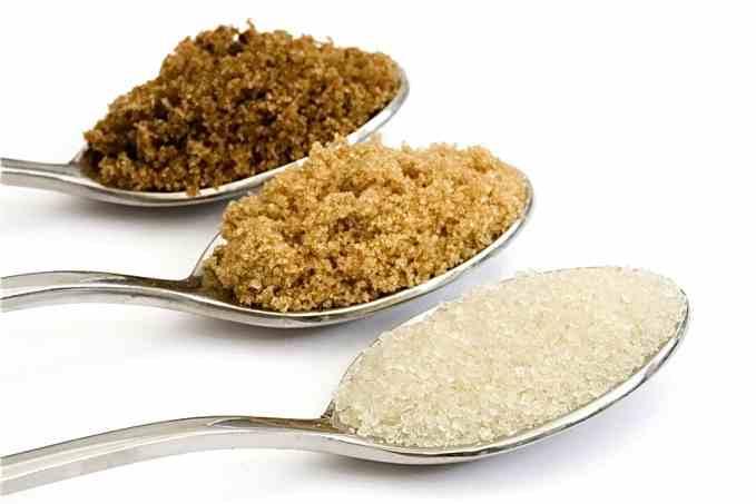 Ζάχαρη: Γλυκιά γεύση: απολαύστε την υγιεινά