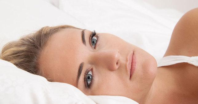 Προβλήματα στον ύπνο και που οφείλονται