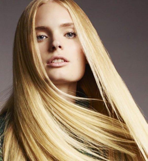 ψαλίδα στα μαλλιά σας