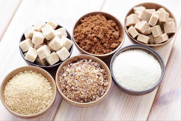 Γλυκαντικές ουσίες:Όλα όσα πρέπει να γνωρίζεις!