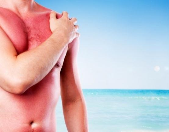 Ήλιος και καρκίνος του προστάτη