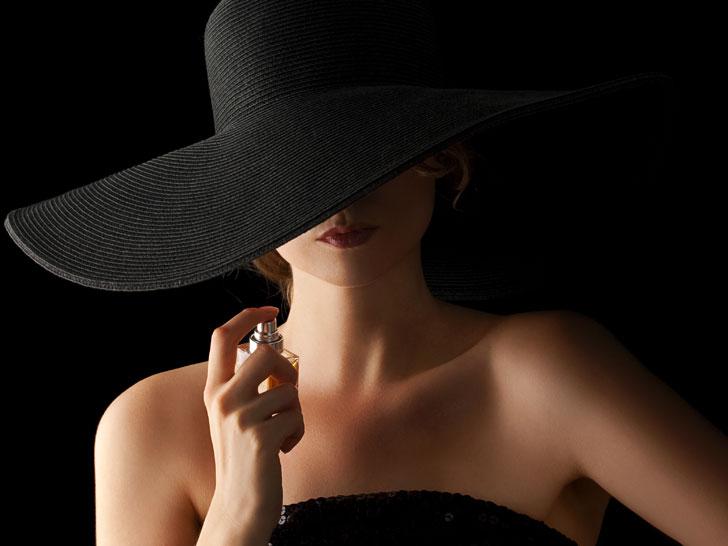 Γυναικεία αρώματα που αναστατώνουν τις αισθήσεις