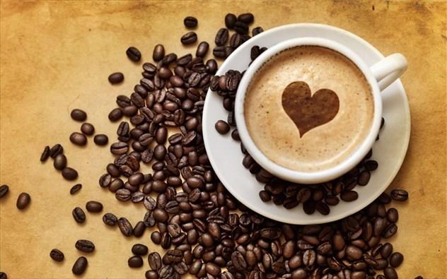 Καφές:Το ρόφημα που μας κάνει καλό!