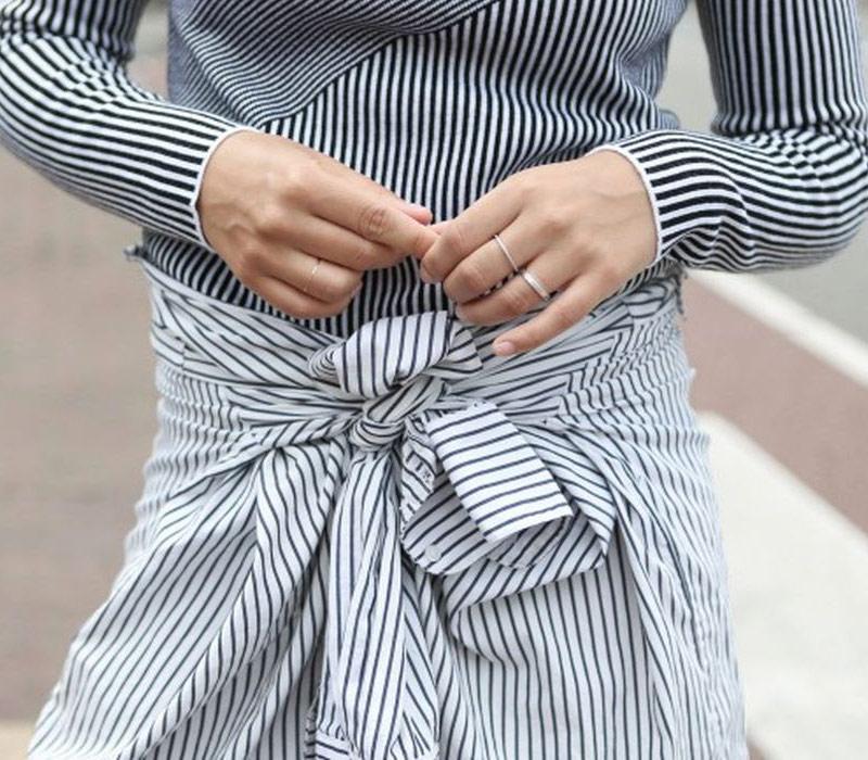 5 Τρόποι να φορέσεις αλλιώς το Πουκάμισο
