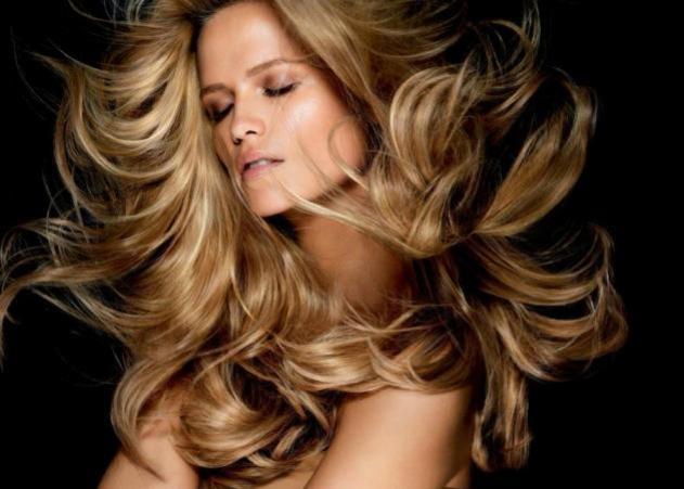 Μυστικά ομορφιάς για υγιή και λαμπερά μαλλιά