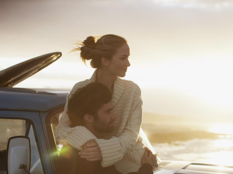 4 τρόποι για να κρατήσετε την αγάπη ζωντανή!