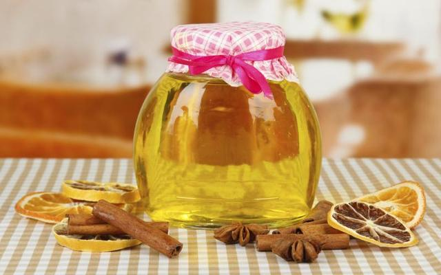 Δίαιτα αποτοξίνωσης με μέλι και κανέλα