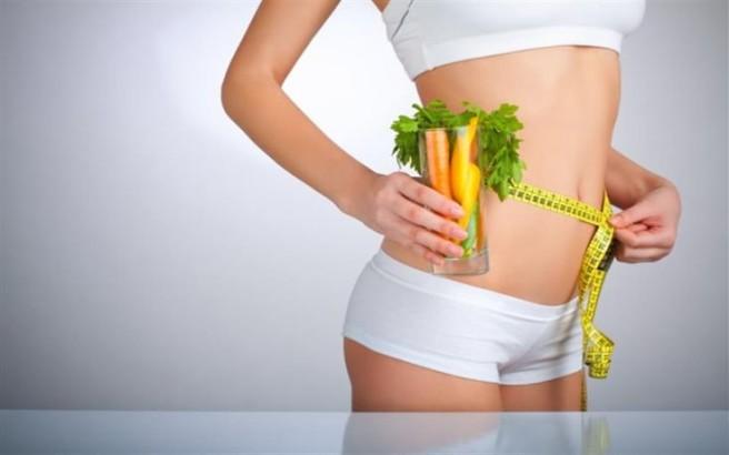 Τα μυστικά της αντιγηραντικής διατροφής