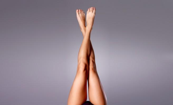 Ασκήσεις για καλλίγραμμα πόδια