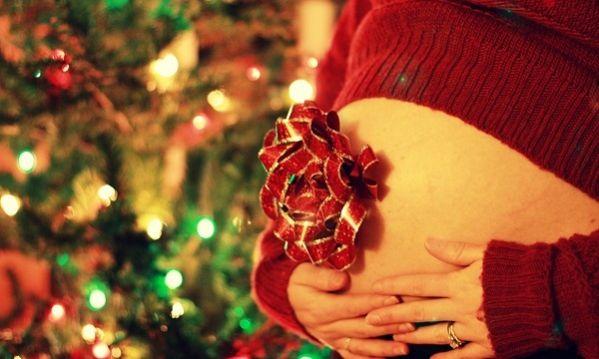 Παγίδες για τις εγκύους κρύβουν οι γιορτές