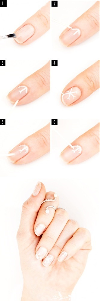 Nail Art Looks-1
