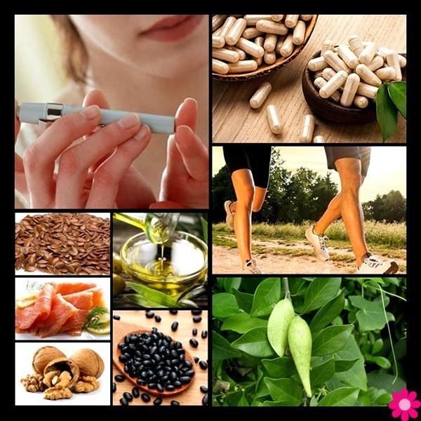 Διαβήτης τύπου 2: Ρυθμίστε τον με άσκηση και διατροφή