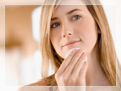 Λοσιόν καθαρισμού για ξηρό δέρμα