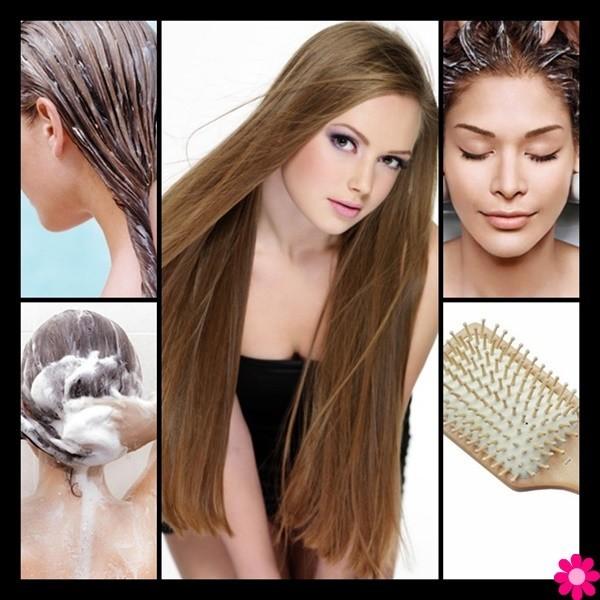 Μυστικά για να μακρύνουν τα μαλλιά σου γρήγορα