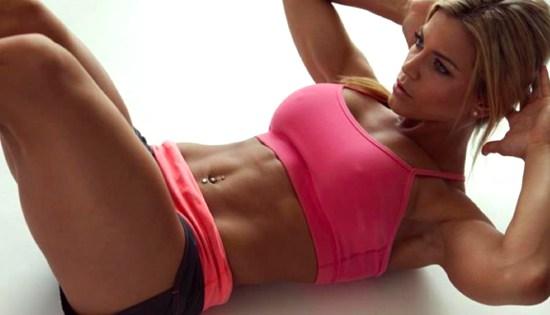 Μύθοι για τους κοιλιακούς μύες
