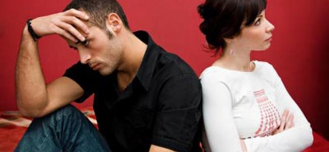 Πως να χωρίσεις με ένα άντρα