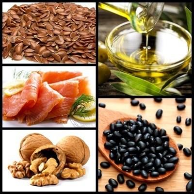 Τροφές για σταθεροποίηση του σακχάρου-