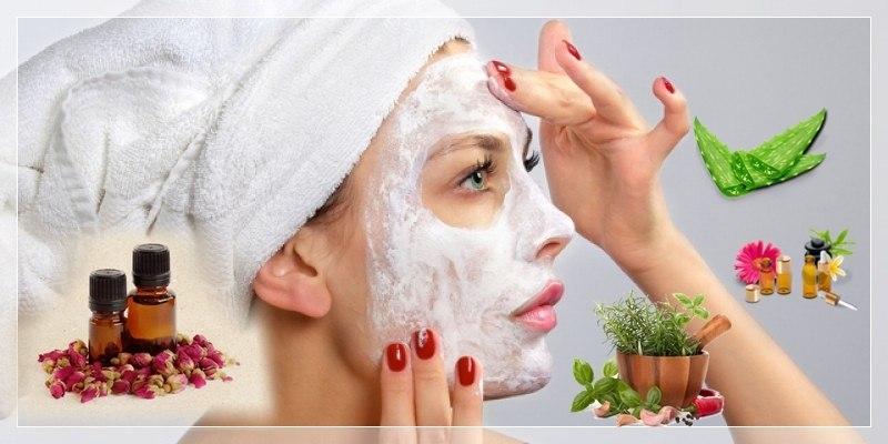 Φυσικές συνταγές ομορφιάς για ξηρό δέρμα